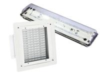 Промислові LED світильники