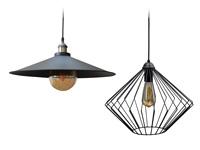 Світильники під LED лампи